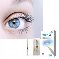 1ML Syringe Ophthalmic Eye Gel Cataract Surgery Lubricant Hyaluronic Acid Medical Filler
