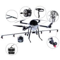 Quad-copter X430-A10 for Agriculture