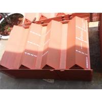 Container Bracket for Steel Coil Model C3