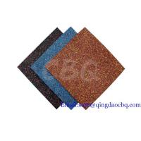 Buy cheap Children Playground Rubber Flooring from wholesalers