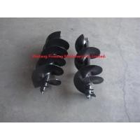 Buy cheap auger drill/ground drill/auger bit from wholesalers