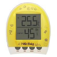 Baby Room 2-1n-1 Thermometer Hygrometer