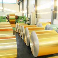 Buy cheap Aluminum foil insulation roll from wholesalers