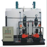 PAM flocculant dosing device