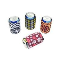 Buy cheap Neoprene Funny Wedding Theme Custom Can Cooler from wholesalers