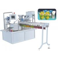 SYZX-AC Independence Bag Filling Capping Machine