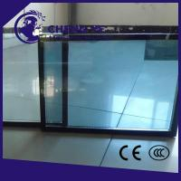 Buy cheap INSULATED GLASS Cut Size Deep Processing Double Glazing Glass 16A 20A Reflective DGU from wholesalers