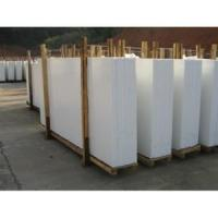 Buy cheap Nano Crystallized Glass Pure White Panel from wholesalers