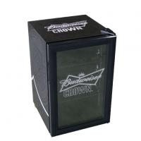 Buy cheap Glass Door Freezer Vertical Frost Free For Beer And Beverage Display from wholesalers