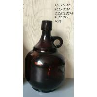 Buy cheap 2L Beer Growler With Flip Cap from wholesalers