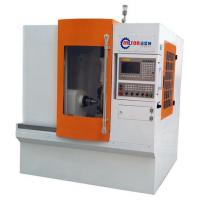 Buy cheap Mltor CNC High Speed 6 Axis Gear Hobbing Machine from wholesalers