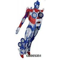 Buy cheap Boy Toys R C Flying Optimus Prime from wholesalers