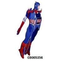 Buy cheap Boy Toys R C Flying Captain America from wholesalers