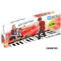 Buy cheap Baby Toys Gigantic electric keyboard playmat from wholesalers