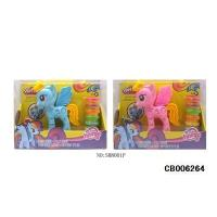 Buy cheap Boy Toys pony horse play dough from wholesalers
