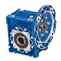 Buy cheap NMRV Aluminum Worm Gear Reducer from wholesalers