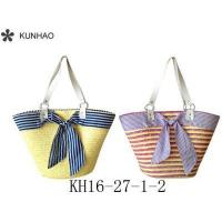 Buy cheap bags Lovely Fashion Wheat Straw Bags from wholesalers