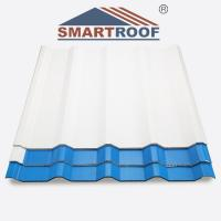 Buy cheap Polycarbonate Roofing Foam Roofing from wholesalers