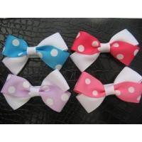 Clips and Bitty bow Item NO:HS-047D