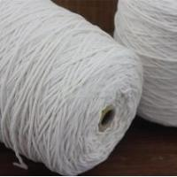 Buy cheap Polyester yarn spun polyester yarn 32s for knitting and weaving from wholesalers