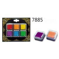 Buy cheap PRETTY COLOR PIGMENT STAMP PAD from wholesalers