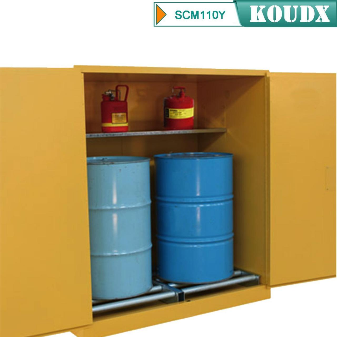 Buy cheap Drum Storage Cabinet product