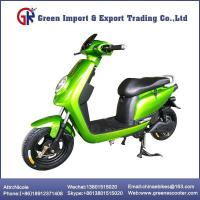 Buy cheap 500W Electric Moped Scooter for Adults from wholesalers