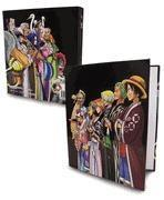 Buy cheap Accessories One Piece: Straw Hats Vs Baroque Works (Stationary) Binder GE4068 from wholesalers