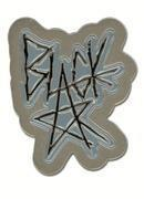 Buy cheap Accessories Soul Eater: Black Star Logo Belt Buckle GE6180 from wholesalers