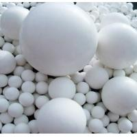 Kupper Alumina Ball