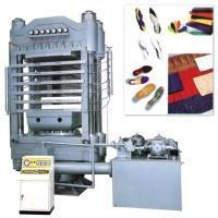 Buy cheap Oil Hydraulic Machine (Hot Press) from wholesalers