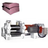 Buy cheap Reclaim Rubber Machinery from wholesalers