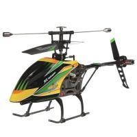 Buy cheap V912 16 Large Metal Gyro RC Helicopter (Yellow) from wholesalers