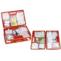 First Aid Kit, Empty Bags & Boxes SF-5111 First Aid Kit for Office or Workshop