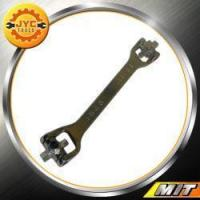 Buy cheap 8 IN 1 SOCKET WRENCH #W136-1 from wholesalers