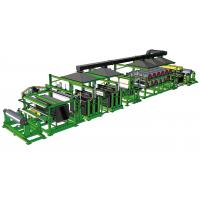 Ply Liner Cleaning Machine