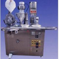 Capsule Filling & Counting Machine