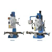 Buy cheap VARIABLE SPEED DRILLING MILLING MACHINE from wholesalers