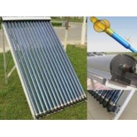 Heat Pipe Collector