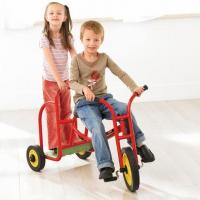 Buy cheap Weplay Trikes Pick-Up Trike from wholesalers