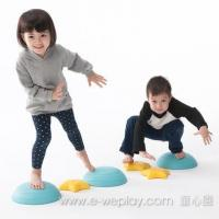 Buy cheap Balance Co-ordination Weplay Twinkle Stones product