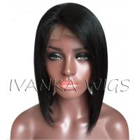 Buy cheap Wigs Short Bob style Full Lace Wig from wholesalers