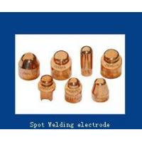 Buy cheap Spot Welding electrode from wholesalers