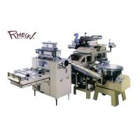 RHEON VM-250 The Variety Bread Line