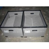 Buy cheap Industry Packing Corrugated Plastic Packaging Sheets from wholesalers