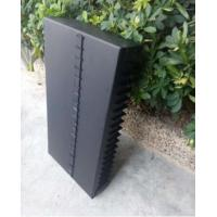 Industry Packing Corrugated Plastic Boxes