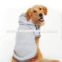 Buy cheap cotton plain pet dog clothes for small dogs from wholesalers