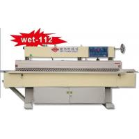 Buy cheap Medal, gift, heat transfer, edge sealing machine product