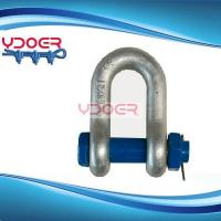 Bolt Type Chain Shackle G-2150