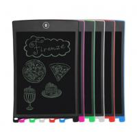 """8.5"""" LCD Writing Tablet for kids, students at School & home"""